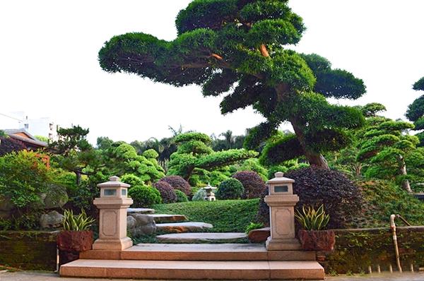 宇代园林:打造园林绿化设计高端品牌