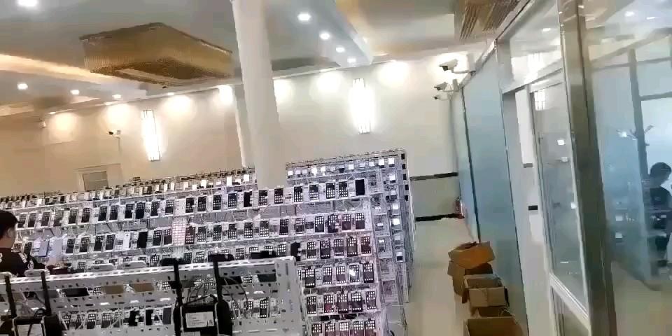 短视频云控引流系统,直播带货的好帮手